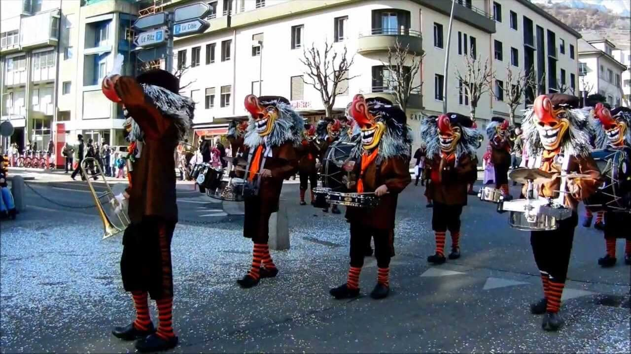 Sion Carnaval