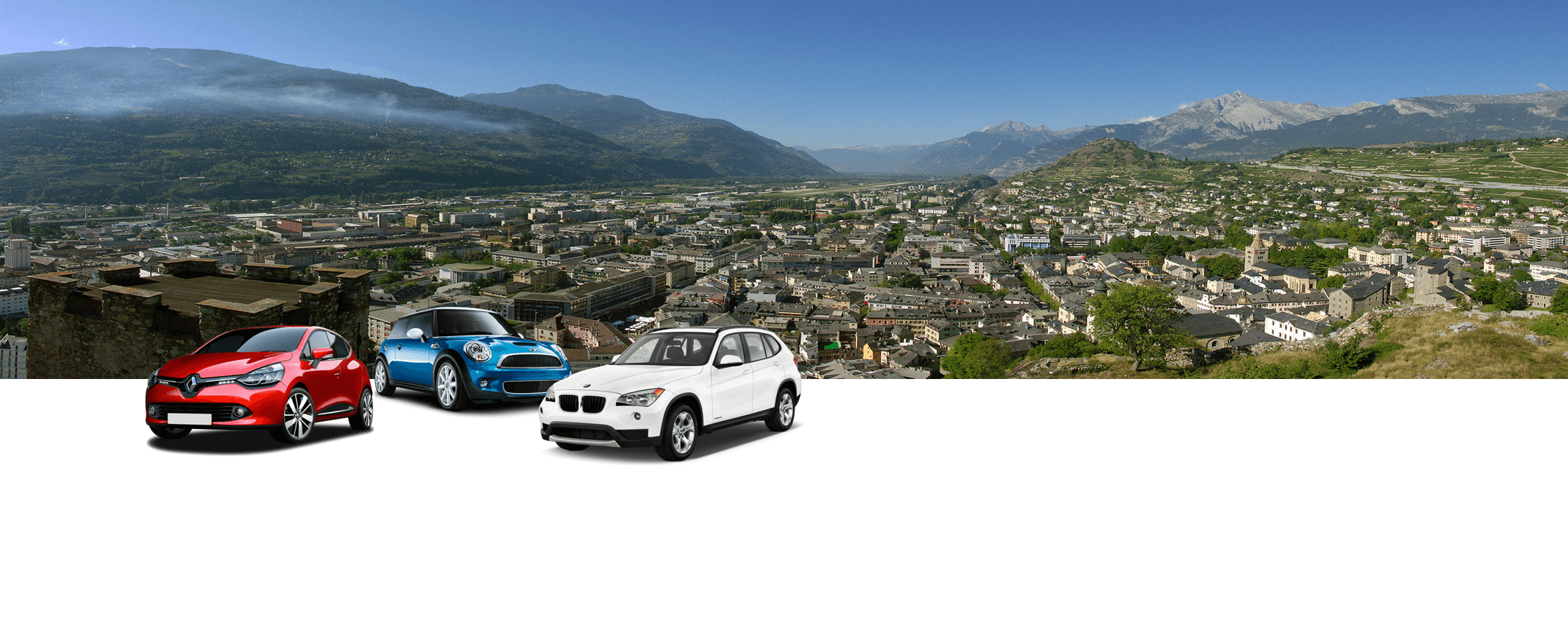 Swiss Rent Car Sion
