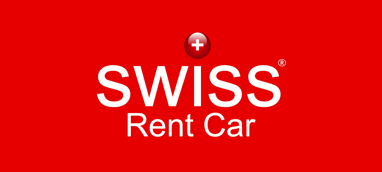 Swiss Rent Car logo